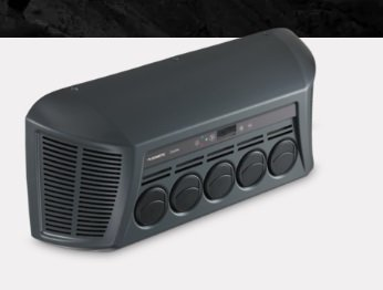 DOMETIC COOLAIR SP 950I