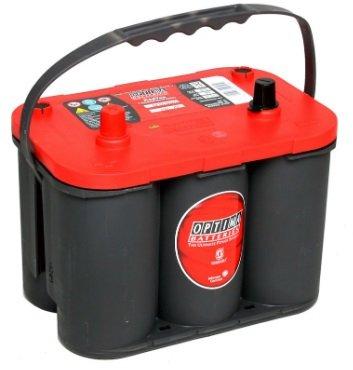 Batteria Optima Red Top RT R 4.2