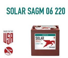 BATTERIA TROJAN SAGM 06 220