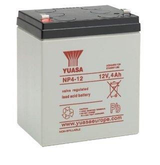 12 V Yuasa NP24-12I Acido piombo VRLA