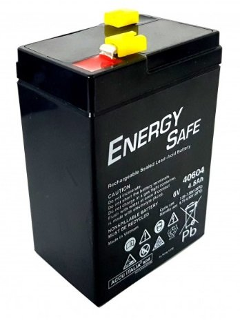 BATTERIA ENERGY SAFE 0040604