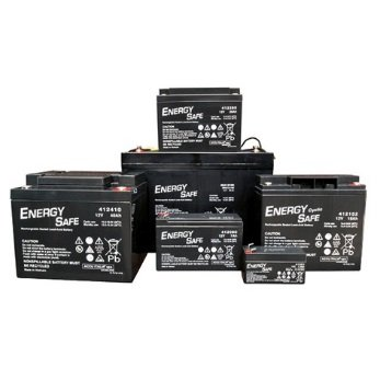 BATTERIA ENERGY SAFE 00412221