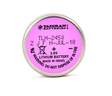 BATTERIA TADIRAN TLH-2450