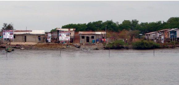 ELETTRIFICAZIONE RURALE – ISLA BELLAVISTA, ECUADOR