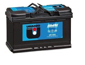 Batteria Uranio Selene VR850